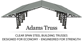 Arkansas Steel & Metal Building Kits | Steel Truss Manufacturer